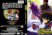 Ova 5° - Los Caballeros del Zodiaco: Obertura del Cielo (2004)