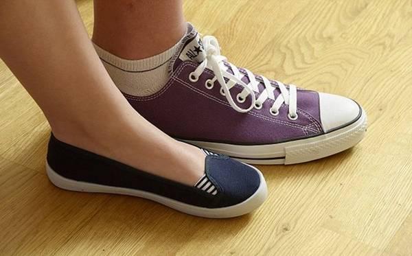 Biggest Shoe Size