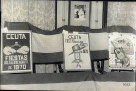 FERIA DE CEUTA 1970
