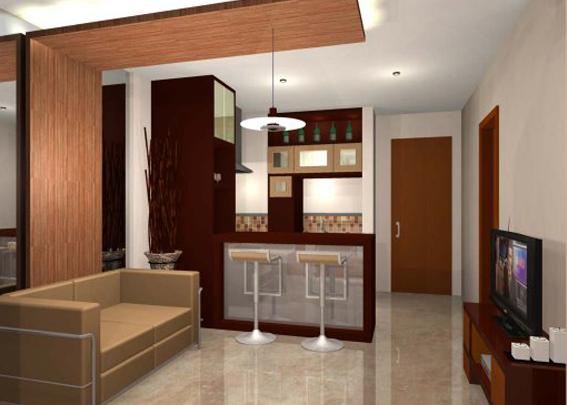 Dekorasi Rumah Interior