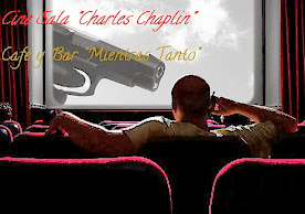 "Cine ""Café Mientras Tanto"""