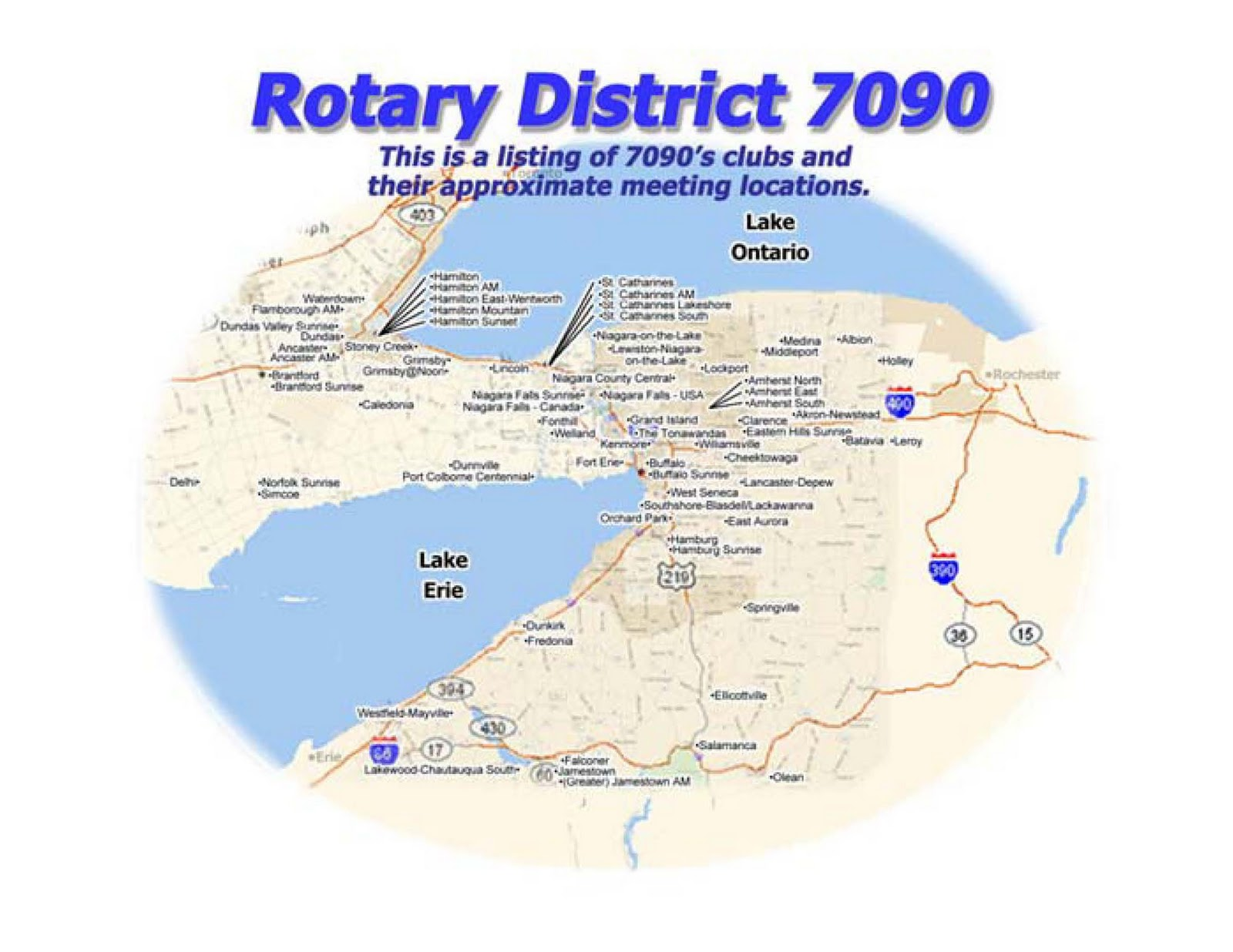 paul mcafee pr director rotary district 7090 president provisional rotary e club of sowny