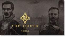 Promoção The Order 1886 Sony Playstation