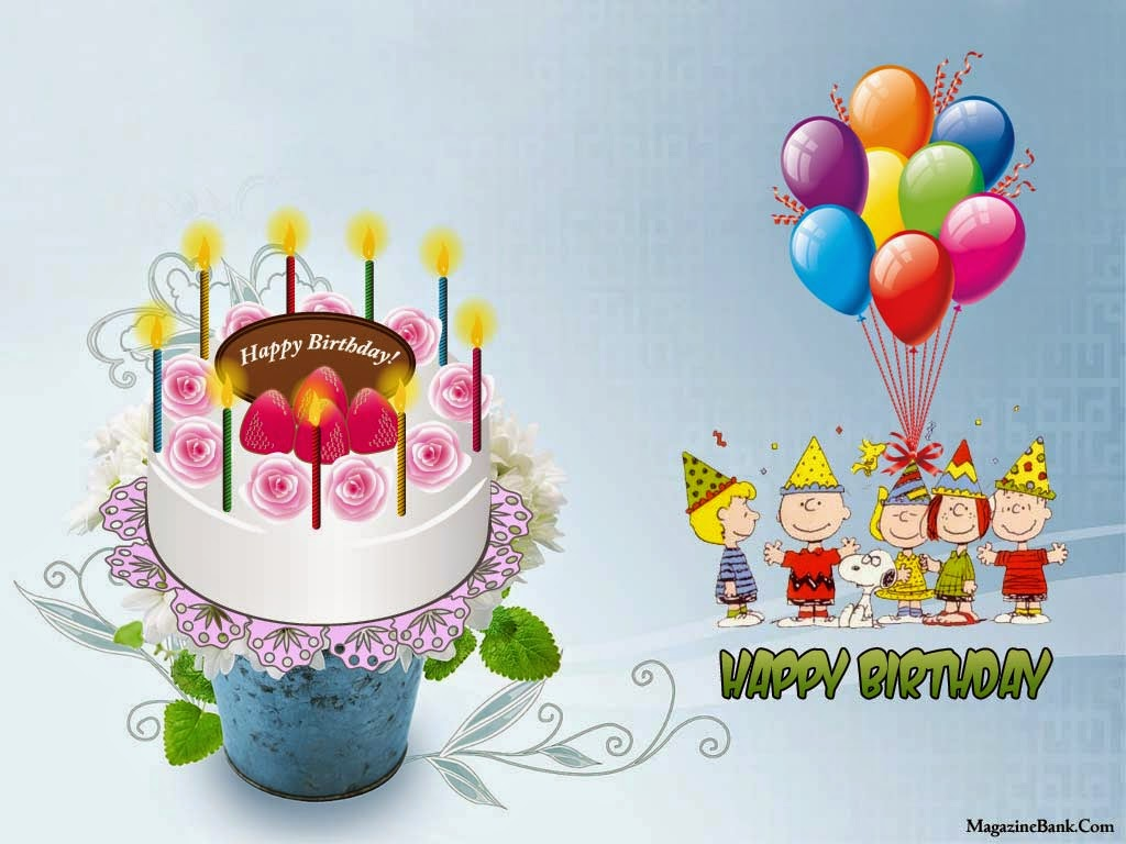 Birthday Wishes For Friend. Good Happy Birthday Messages For A Friend ...