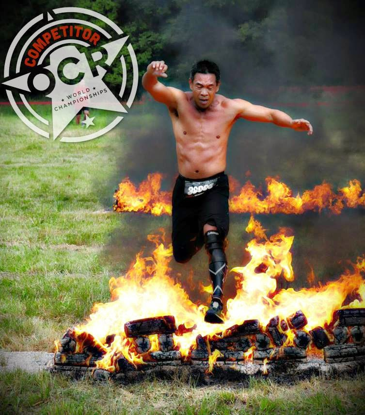 OCR World Championships