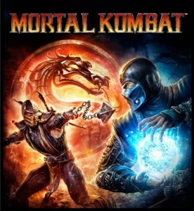 Mortal Kombat 5 Game Free Download