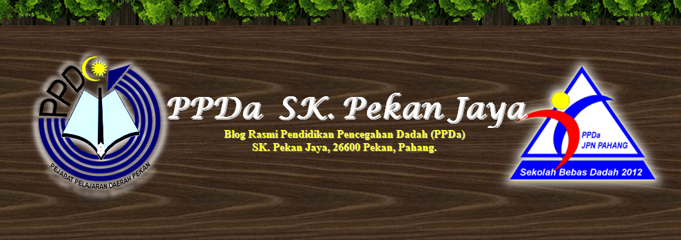 PPDa SK. Pekan Jaya