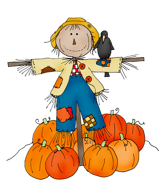 1000 scarecrow