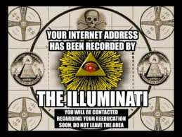 AH YES,WE MUST COVER THE ILLUMINATI BRIEFLY