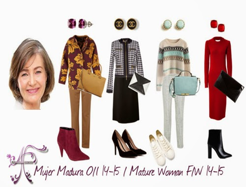 Fashion for Mature Women