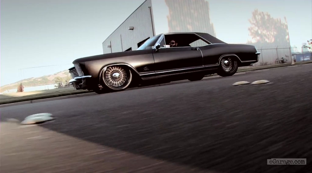 1962 Buick Riviera Series 4700 related infomation,specifications