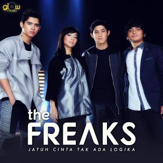 The Freaks - Jatuh Cinta Tak Ada Logika