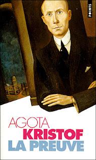 Agota Kristof (Hongrie / Suisse - 1935) 9782020239271