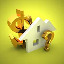 Préstamo para Comprar una Casa