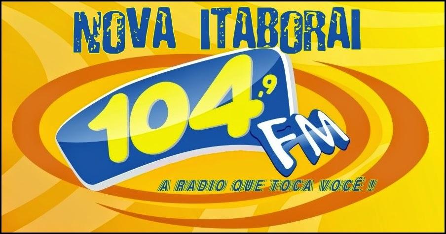 a RADIO  sucesso de itaboraI