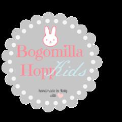 Bogomilla Hopp Kids