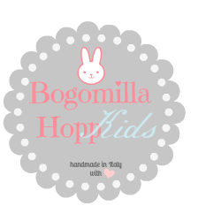Bogomilla Hopp Kids