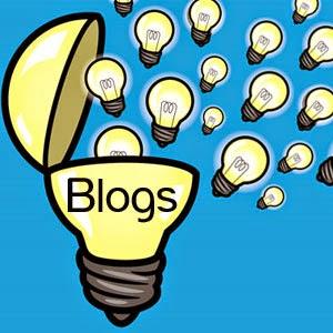 inspiración para escribir un post