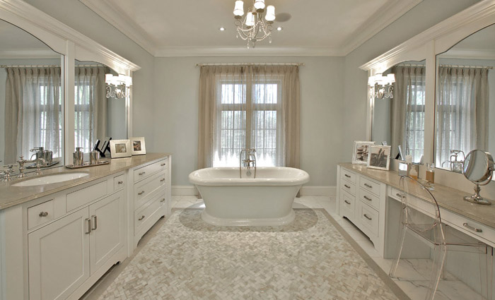 We kunnen uit vele badkamers en mogelijkheden kiezen of je nu van ...