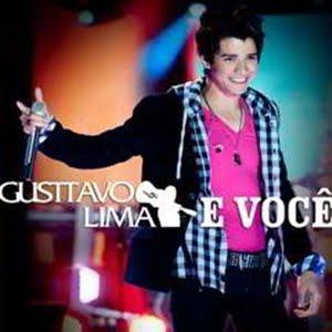 GUSTTAVO LIMA E VOCÊ • AUDIO DVD 2011