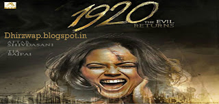 1920 - Evil Returns,Wallpapers,Videos,Trailer HD