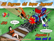 Saturday, April 13, 2013 (jaguares vs cruz azul )