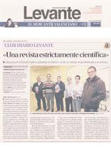 El 1er Cartel de les Falles de València a la Revista d'Estudis Fallers