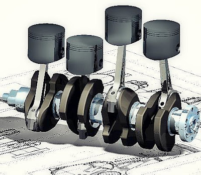 Automotive Crankshaft Market
