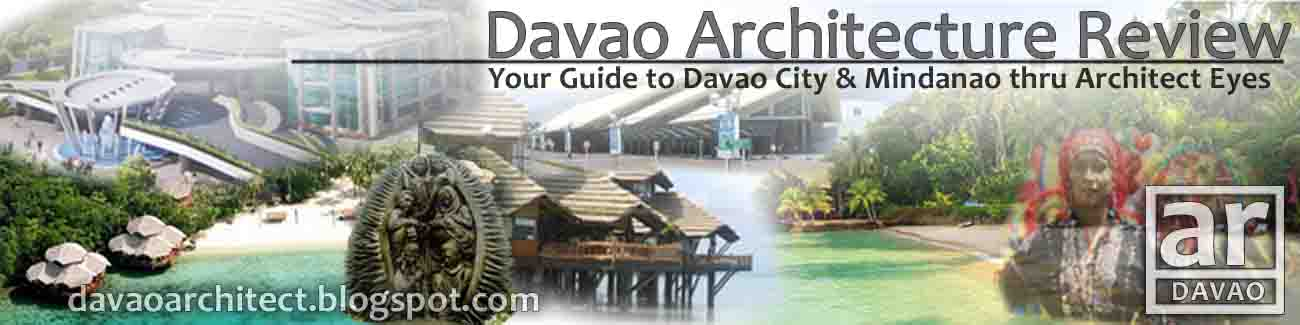 Davao Architecture Review
