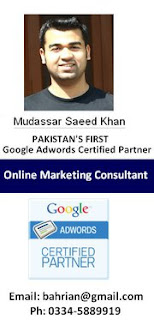 Mudassar Saeed Khan