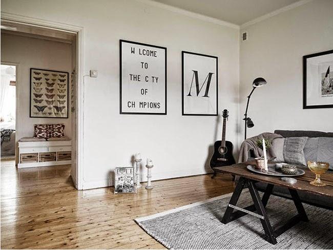 Arredare con stile spazi piccoli
