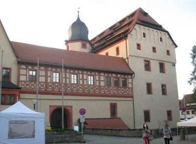 Forchheim - Kaiserpfalz