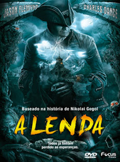 A Lenda - DVDRip Dual Áudio