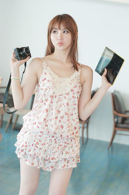 3 Cute Yeon Da Bin-Very cute asian girl - girlcute4u.blogspot.com