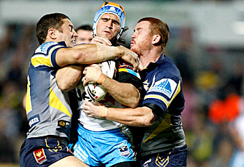 how to watch nrl online