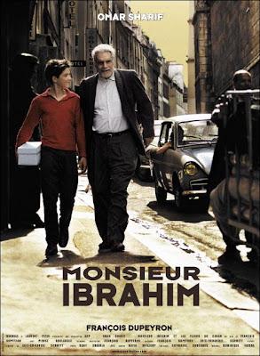 El Señor Ibrahim y las Flores del Coran – DVDRIP LATINO