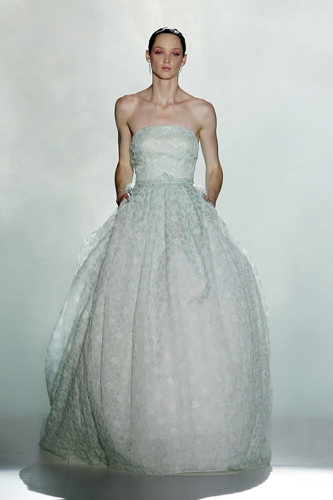 Rosa Clará: Desfile y... ¡FIESTA! - Quiero una boda perfecta