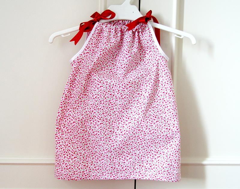 Como Hacer Vestidos De Crochet Para Bebe