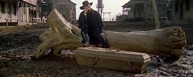 """Django"" (1966), reż. Sergio Corbucci. Recenzja filmu."