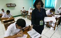 UN Dihapus Saja Kelulusan Diserahkan Sekolah