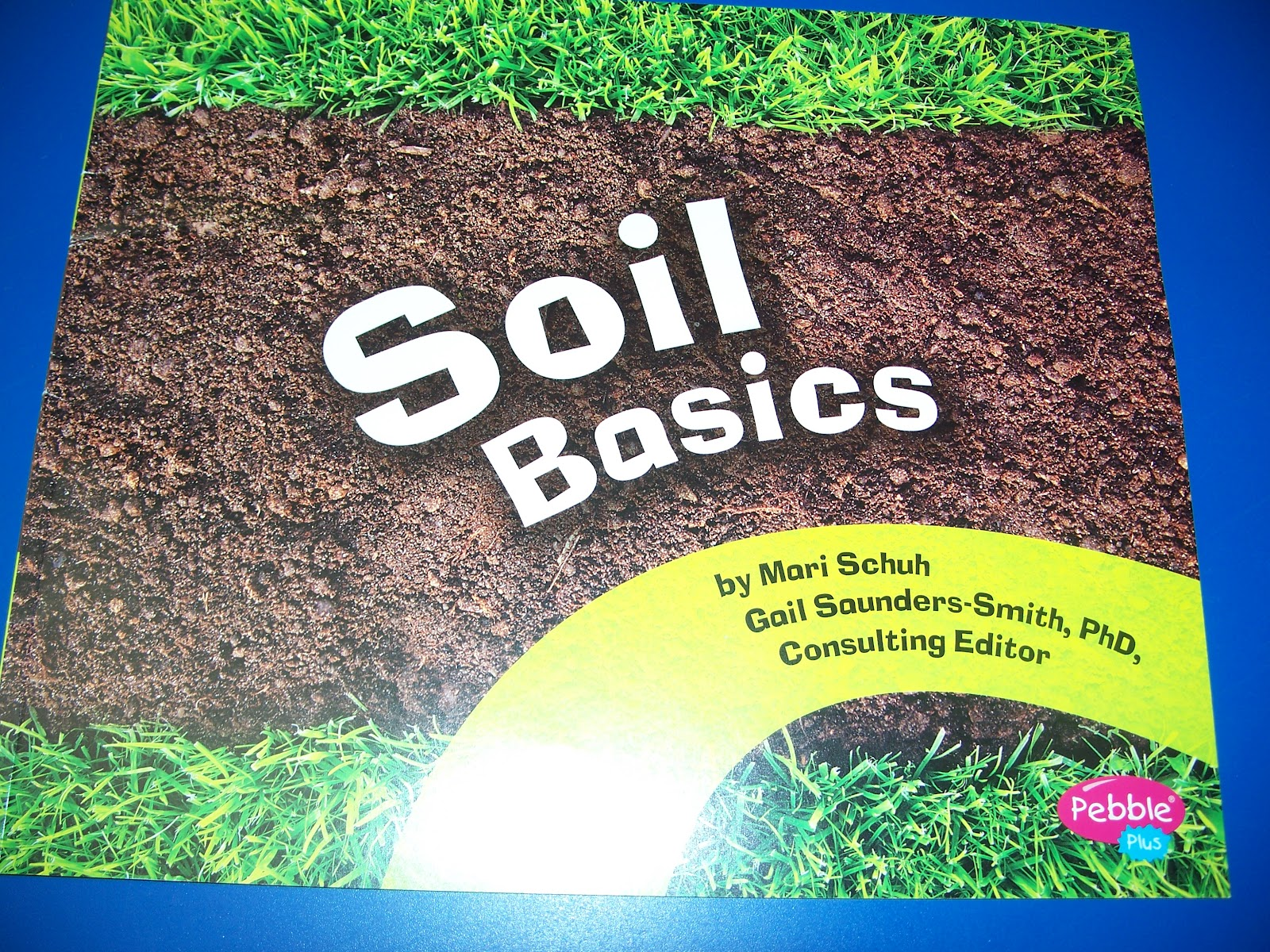 kinder friendly science all about soil