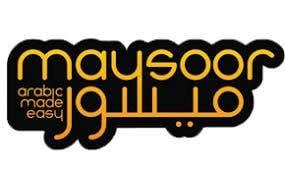 Visit Maysoor Arabic