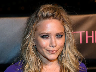 Mary Kate Olsen Beautiful Wallpaper