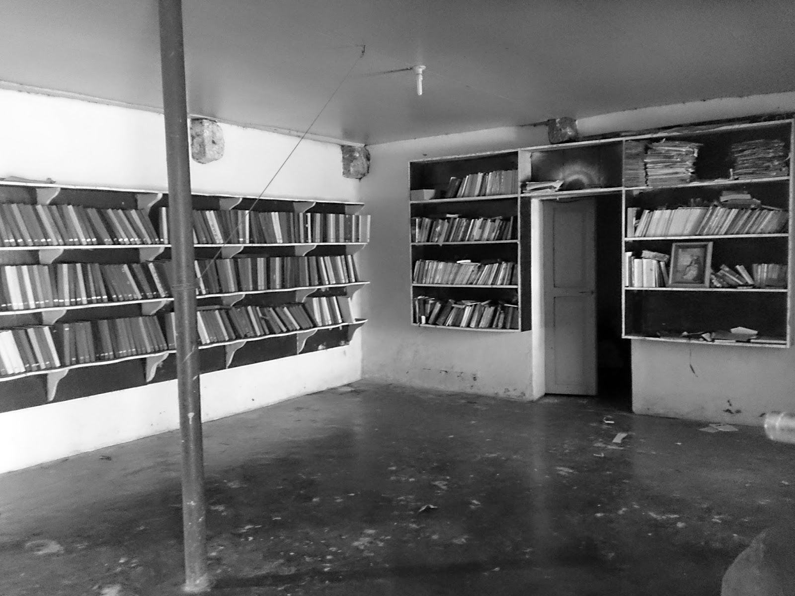 Blank Book Archive, South Batan, Batanes