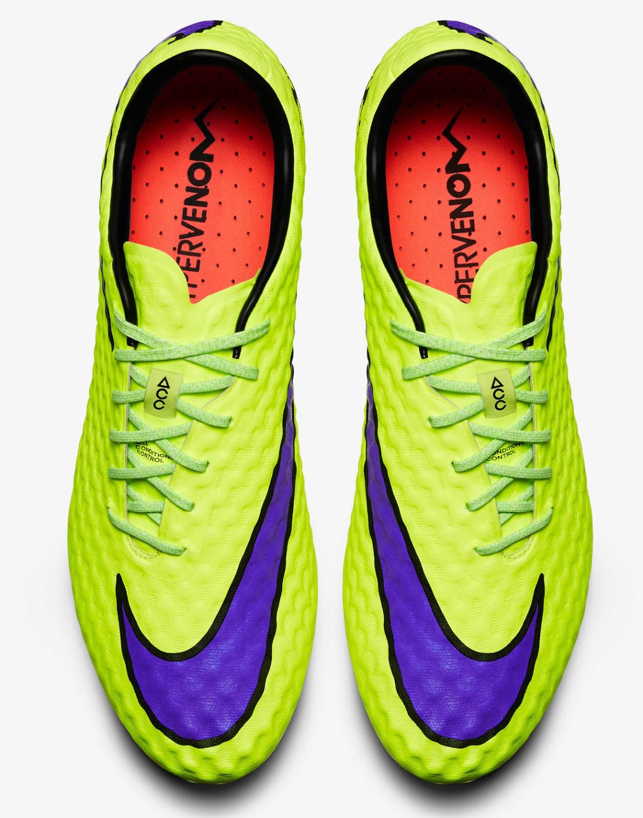 Nike Hypervenom Phantom 1