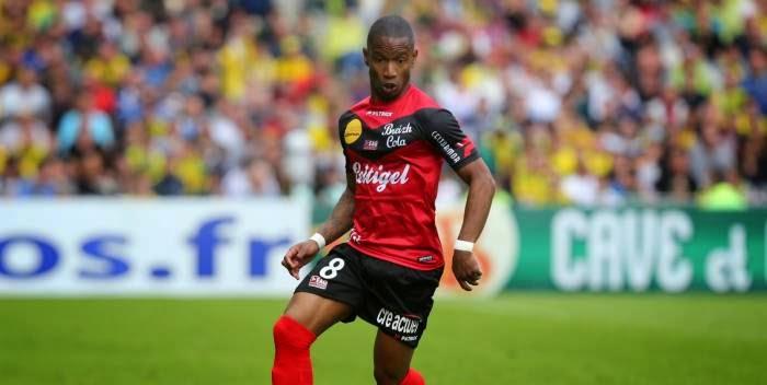 Highlights Guingamp 2 – 0 Reims (Ligue 1)