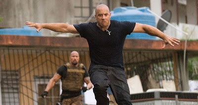Fast Five picture 4
