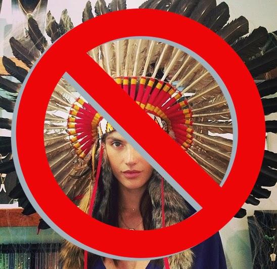 BEYOND BUCKSKIN Fest Fashion Sans Headdress How to do Coachella/Native-Inspired Fashion Right
