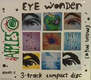 The Apples / Eye Wonder
