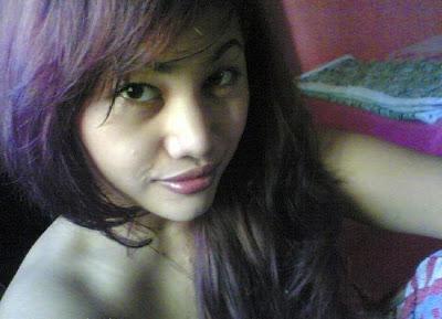 Foto Bugil Tante Seksi Dan Cantik